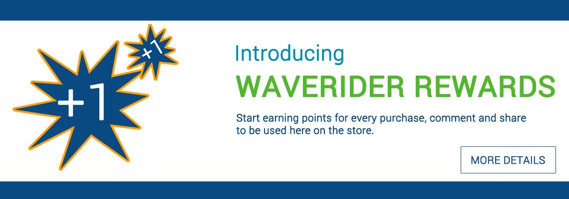 Waverider Rewards